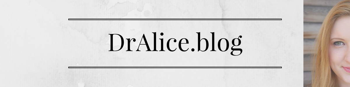 DrAlice.blog