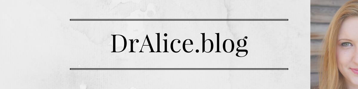 DrAlice.blog