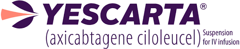 Yescarta logo