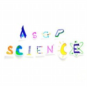 The logo for AsapSCIENCE a YouTube channel created by Canadian YouTubers Greg and Mitch
